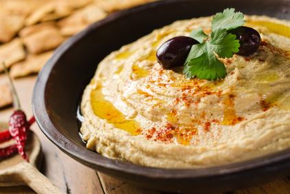 Leckeres Rezept für Fetacreme wie beim man sie beim Türken bekommt