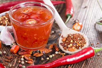 mexikanische salsa selber machen